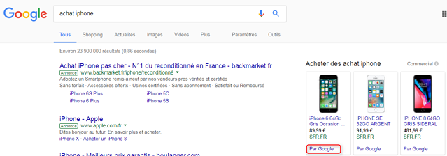 Google_Shopping_comparateur