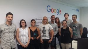 Google Mobile Ads Certification Challenge
