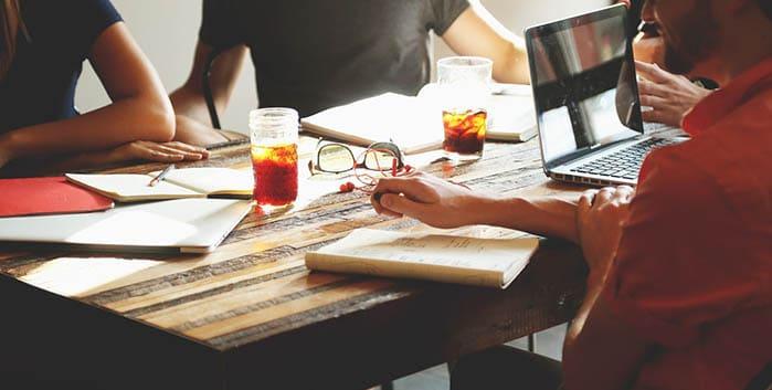 intégrez votre équipe dans votre stratégie web