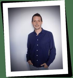 Alexandre, expert webmarketing de l'agence Mediaveille