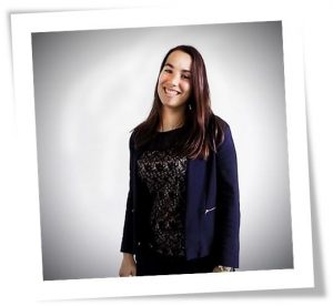 Jeanne-Claire, expert SEO de l'agence Mediaveille