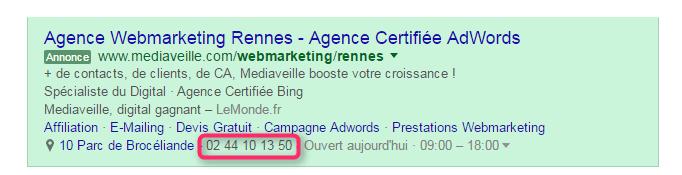 adwords-extension-appel-desktop-mediaveille