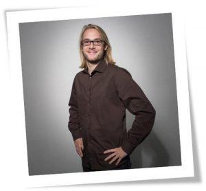 Glenn, Manager Projet Weblarketing