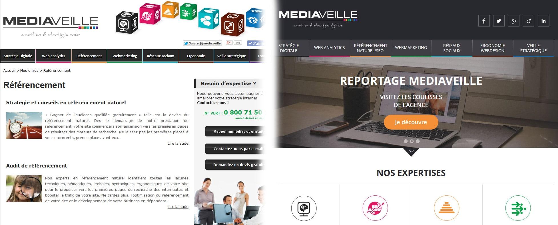 site-web-mv-ancien-nouveau