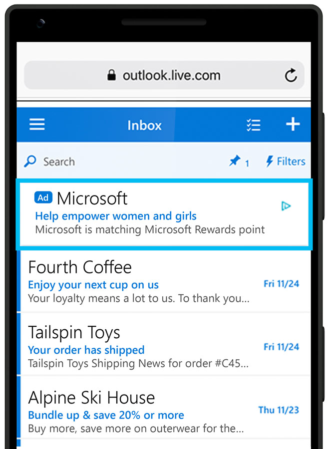 Microsoft Audience Ads_network-outlook-gbl