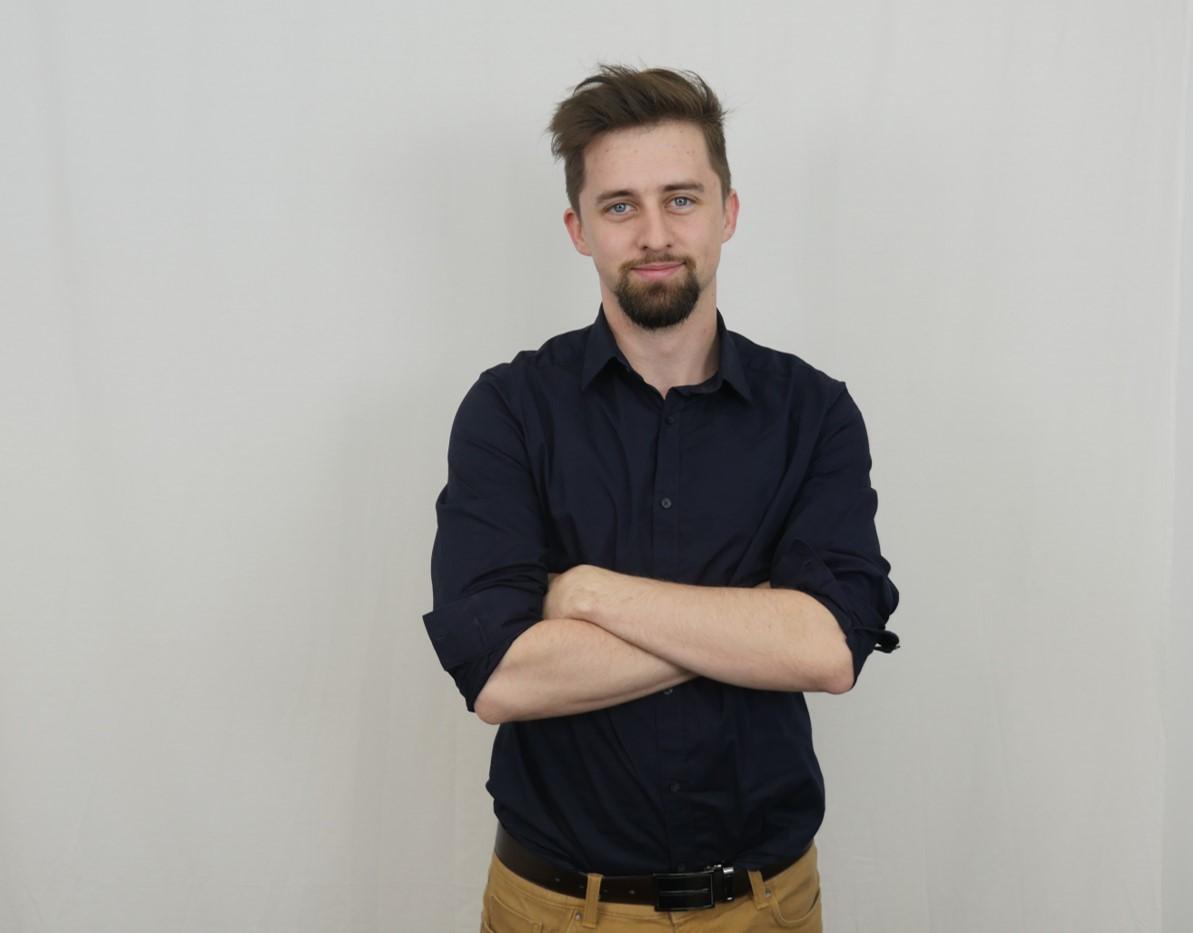 Valerian, expert de notre agence digitale