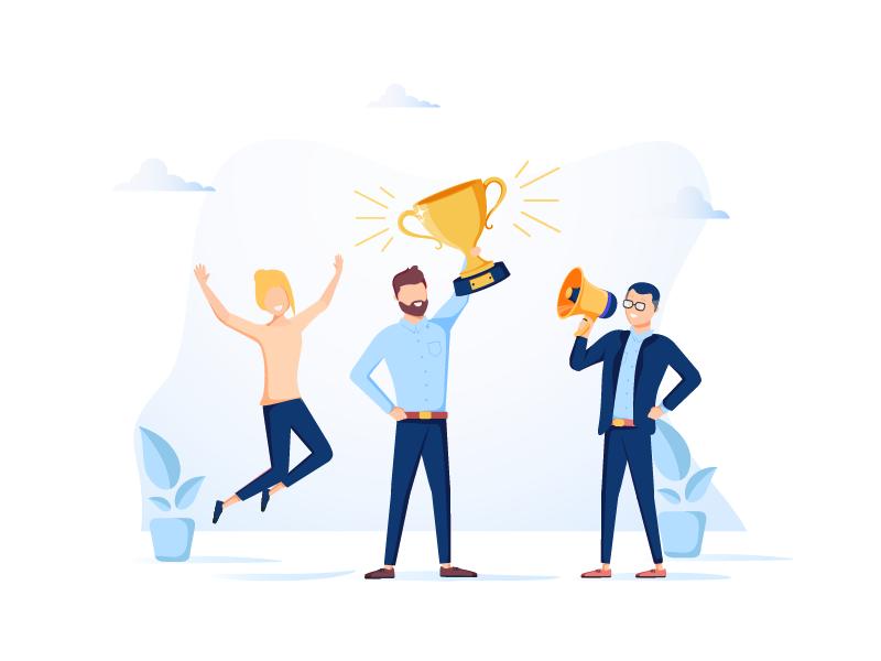[Projet Marignan] Mediaveille Lauréat des Trophées de la communication 2020 !