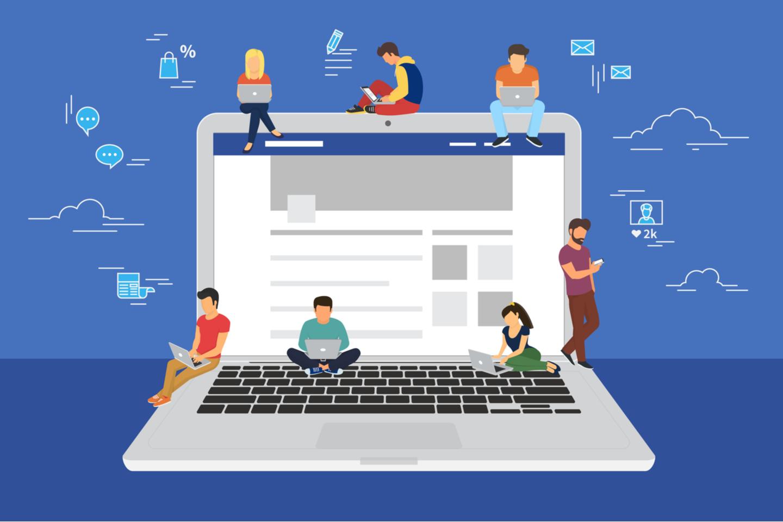 Réseaux sociaux : un levier puissant pour augmenter les ventes